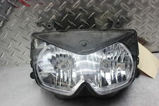 03-06 Kawasaki Z1000 Headlight Head Light OEM