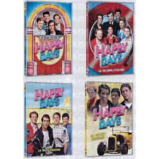 STV *** HAPPY DAYS - Stagione 1-2-3-4 (14 Dvd) *** sigillato