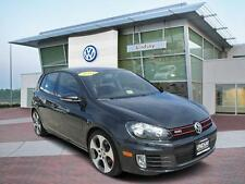 Volkswagen : Golf 4 Door Hatch