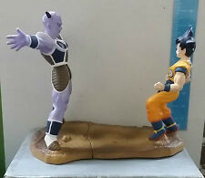 Dragon Ball Z Capsule Figure Diorama Collection Gashapon  MegaHouse Anime Mod. W