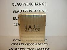 Idole d'Armani Giorgio Armani Perfume Eau De Parfum Spray 2.5 oz Sealed Box