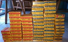 Kodak Super 8 Film Ektachrome K160 35 Boxes & Kodachrome K40 29 Boxes Exp&Refrig