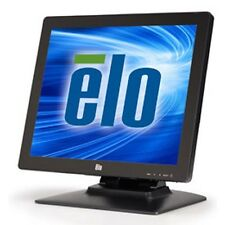ELO 1517L E829550 NEW Sealed Factory Box ITOUCH LED Clear Touch Monitor USB/SER