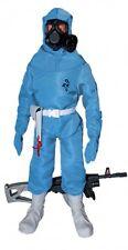 1/6 Scale GI Joe Con Exclusive Black Dragon Laboratory Guard 12 inch Figure