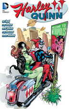 Harley Quinn: Welcome to Metropolis. Collected Edition. Graphic Novel