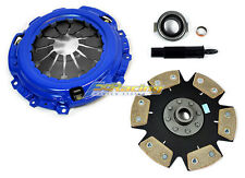 FX STAGE 4 CERAMIC RACE CLUTCH KIT ACURA RSX TYPE-S HONDA CIVIC Si 2.0L 6 speed