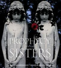 Prophecy of the Sisters 2009 by Zink, Michelle 1600246567 X-Library
