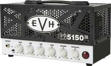EVH 5150 III LBX 15w 15 Watt Tube Guitar Amp Head Amplifier