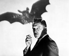 Vincent Price UNSIGNED photo - B3102 - The Bat