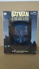 *BATMAN DARK KNIGHT RETURNS BOOK MASK SET 30TH ANNIVERSARY DC SUPERMAN