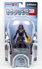 Mass Effect 3 Series 1 TALI Collector Action Figure Bioware Big Fish Toys