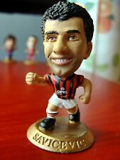 MS.04] MicroStars: SAVICEVIC - MILAN (Base ORO, GOLD)