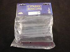 Citadel Modelling Large Regimental 100mm x 25mm Bases (16) Pack