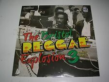 The Bristol Reggae Explosion 3 The 80s Part 2 LP sealed Mint UK import