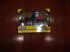Breyer Horse Stable Mates New Arrival NWT.