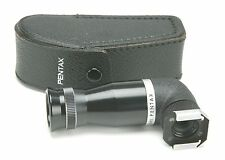 Asahi Pentax Adjustable Angle Viewfinder For Critical Focusing. Fit Nikon, Canon