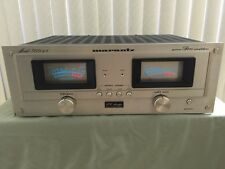 Marantz Power amplifier 300 DC, Marantz DC300 Working Condition W/Manual