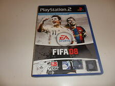 PlayStation 2  PS 2  FIFA 08