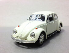 Volkswagen Classic Beetle Pull Back Car&Go Diecast Toy Model Christmas Present