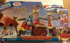 Fisher-Price Thomas the Train TrackMaster Shipwreck Rails Brand New Sealed