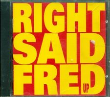 Right Said Fred - Up (I'm Too Sexy) Cd Ottimo Vg