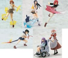 CMs My Mai Hime collection Part 1 set of 6 gashapon trading figure Otome Z Rare