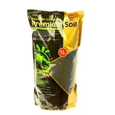 Substrate Premium Soil 2 Pound for Planted Dwarf Shrimp Water Plants Activated