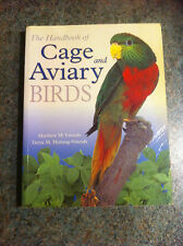 The Handbook of Cage and Aviary Birds by Matthew M. Vriends (Paperback, 2004)