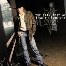 The Very Best of Tracy Lawrence by Tracy Lawrence (CD, 2007.)