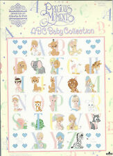 ABC Baby Collection Gloria & Pat Patterns Book PM48 Counted Cross Stitch 1997
