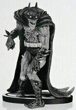 ESS0036. Neal Adams ZOMBIE BATMAN Black & White Statue by DC Collectibles (2015)