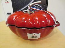 Staub 3 QT Tomato Cocotte 11712506