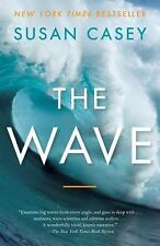 The Wave: In Pursuit of the Rogues, Freaks, and Giants of the Ocean, Casey, Susa