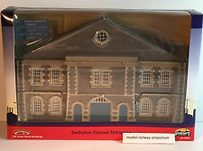 Bachmann SCENECRAFT - 44-204Z - SWINDON TUNNEL ENTRANCE - MINT - RARE ITEM NEW