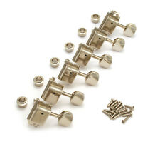Genuine Fender Pure Nickel Vintage Tuners Stratocaster/Telecaster 099-2074-000