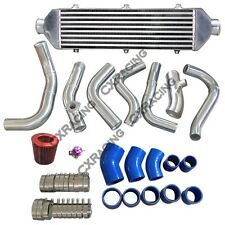 CX 23X6X2.5 Intercooler Piping BOV Air Intake Filter Kit for Mazdaspeed Protege