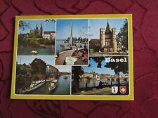 AK Ansichtskarte Basel Schweiz kostenloser Versand