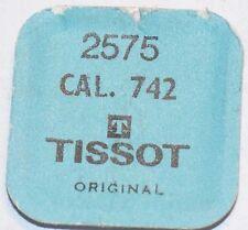 TISSOT CAL. 742 DATUMSPERRE  PART No. 2576   ~NOS~
