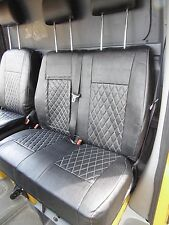VW TRANSPORTER CUBIERTAS DE ASIENTO PARA FURGONETA BENTLEY DIAMOND