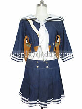 SUCKER PUNCH EMILY BROWNING BABYDOLL COSTUME M002