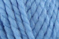Sirdar HAYFIELD BONUS SUPER CHUNKY  Knitting Wool/Yarn 100g -969 BLUEBELL