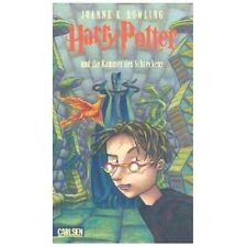 Harry Potter und die Kammer des Schreckens by J. K. Rowling