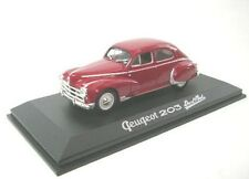 Peugeot 203 Darl´mat (rot) 1953