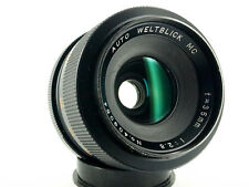MC AUTO WELTBLICK Weitwinkel Objektiv/Lens 35/2.8 M42 Canon EF EOS