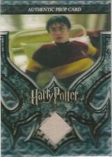 "Harry Potter 3D 2nd Edition - P10 ""Harry's Hospital Sheets"" Prop Card #501/560"