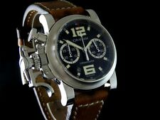 Limited Graham Chronofighter R.A.C. chronograph !!