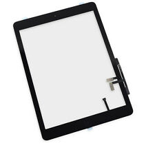 BLACK Glass Screen Digitizer Replacement for iPad Air 1, 1st Generation SAME DAY