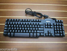 DELL KEYBOARD DELL L100 USB KEYBOARD - UK LAYOUT (GENUINE DELL PRODUCT)