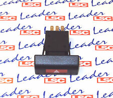 Vauxhall NOVA / Opel CORSA A - HAZARD WARNING LIGHT SWITCH - NEW - 90310998