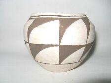 Acoma Bowl Old no signature
